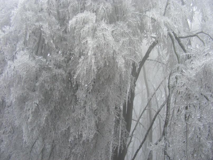 Dobogók� jég 11
