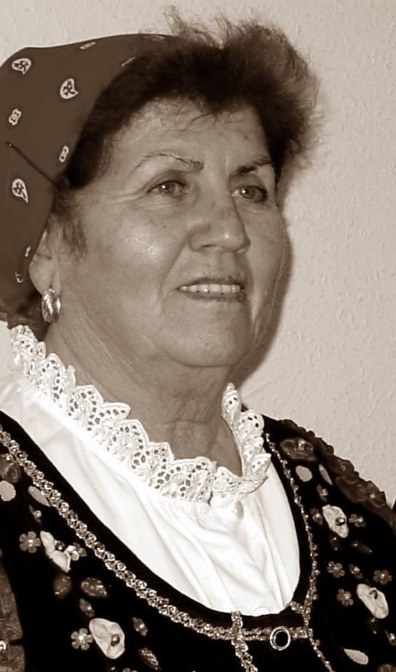 Gizi néni 2